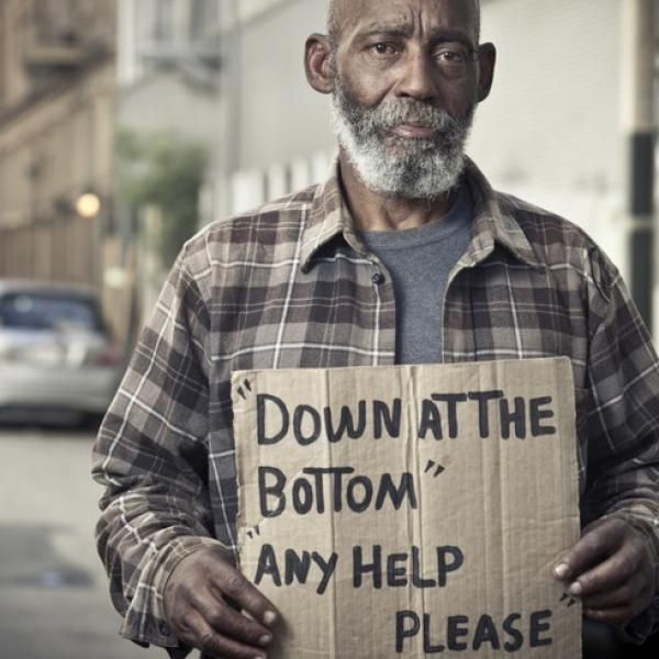 Why You Should Respect The Homeless